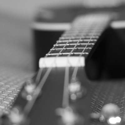 Ukulele gear picture